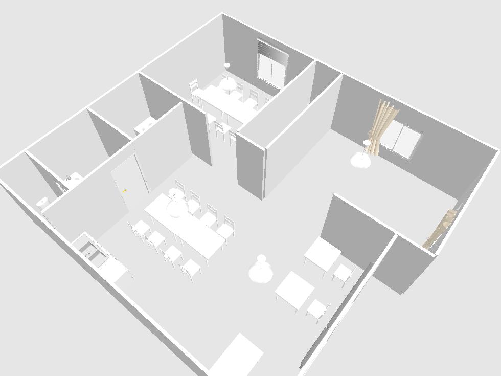 レンタルスペース3D図-2